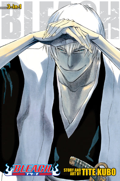 Bleach 3-in-1 TP Vol. 07
