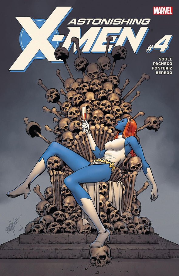Astonishing X-Men (2017) #04