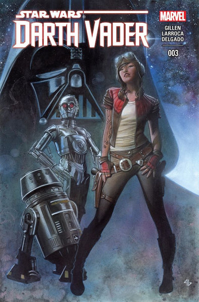 Star Wars Darth Vader (2015) #03