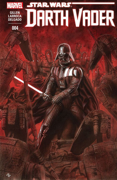 Star Wars Darth Vader (2015) #04