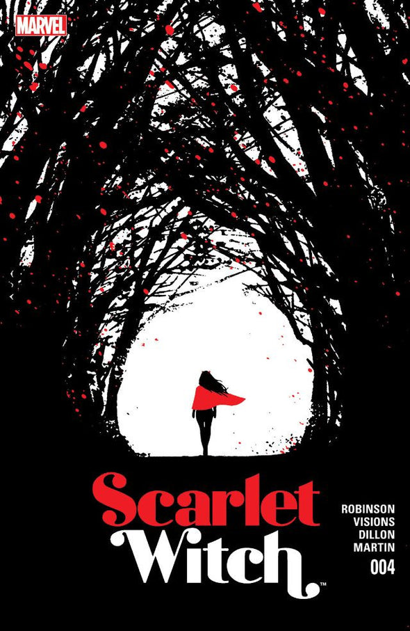 Scarlet Witch (2015) #04