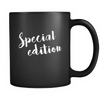 Special Edition Coffee Mug