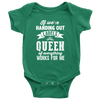 If You're Handling Out Labels - Baby Onesie