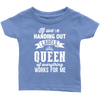 If You're Handling Out Labels - Infant T-shirt