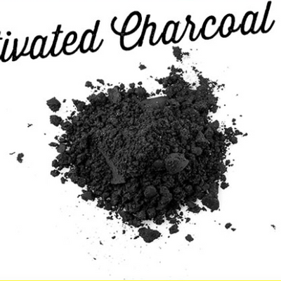 Why you should drink charcoal lemonade