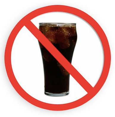 Why it's time to give up your soda habit