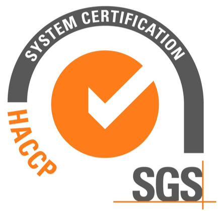 To demonstrate our continued commitment to excellence, we implemented<br />an effective safety management system and in recognition of that Raw ME<br />has been awarded with International HACCP Certification by SGS (Société<br />Générale de Surveillance). The audit was successfully completed by<br />SGS - the World's leading inspection, verification testing and certification<br />company on 5 June 2016.<br /><br />HACCP (Hazard Analysis Critical Control Points) is an international<br />principle defining the requirements for effective control of food safety. The<br />process encompasses food safety hazards, identification, and rectification<br />as a means of prevention, during the food production process.