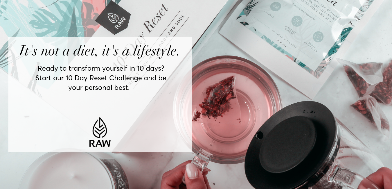 Raw ME- Plant Based Nutrition Delivered To Your Doorstep