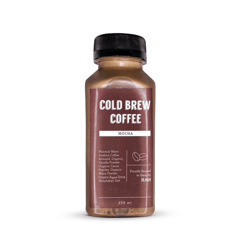 Cold Brew Mocha (4 pack)