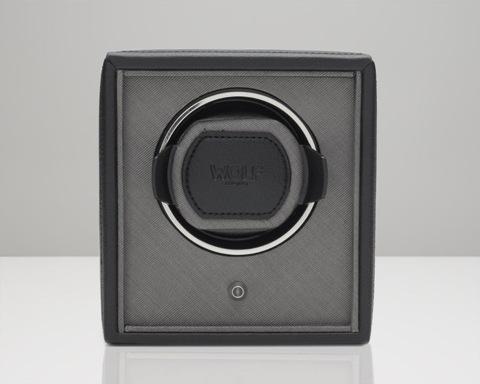 Single Watch Winder (Charcoal)