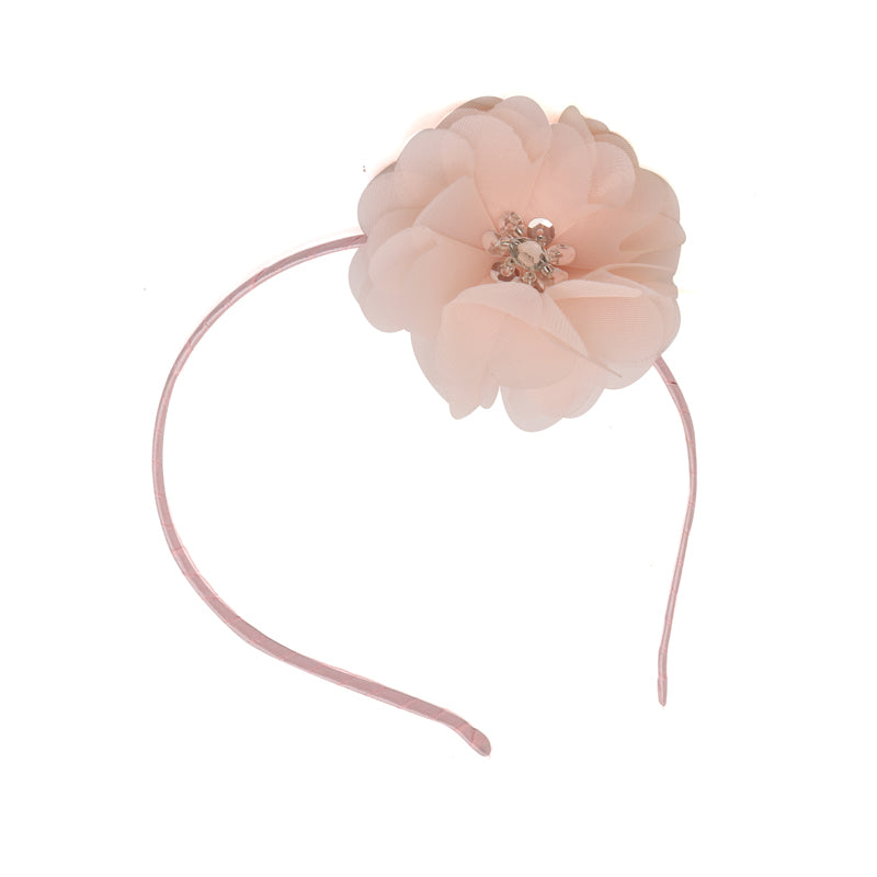 Flower Petal Alice Band New In Stock