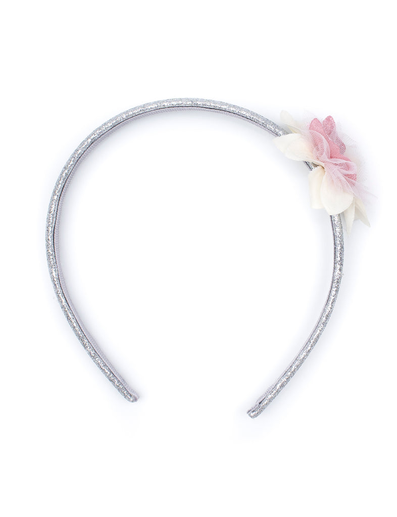 Springtime Butterfly Hair Alice Band
