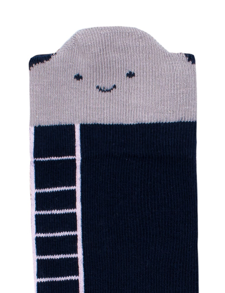 Reach For The Stars Cloud Knee High Socks - Sorry Just Missed Out!