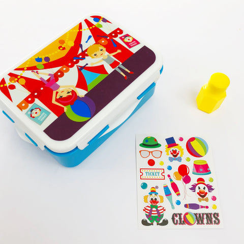 Clowning Around Box - Classic