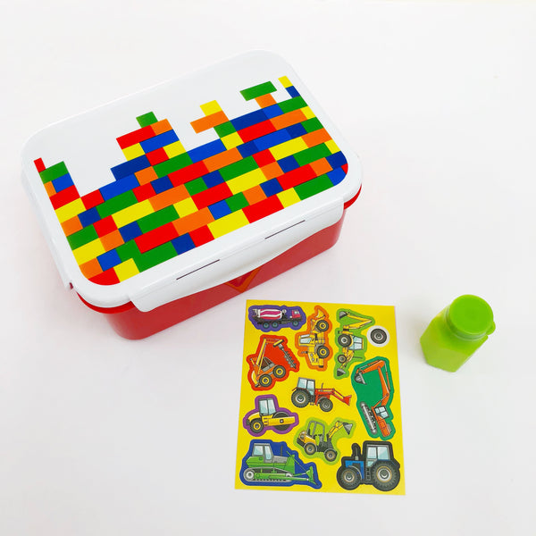 Build It Up Box - Classic