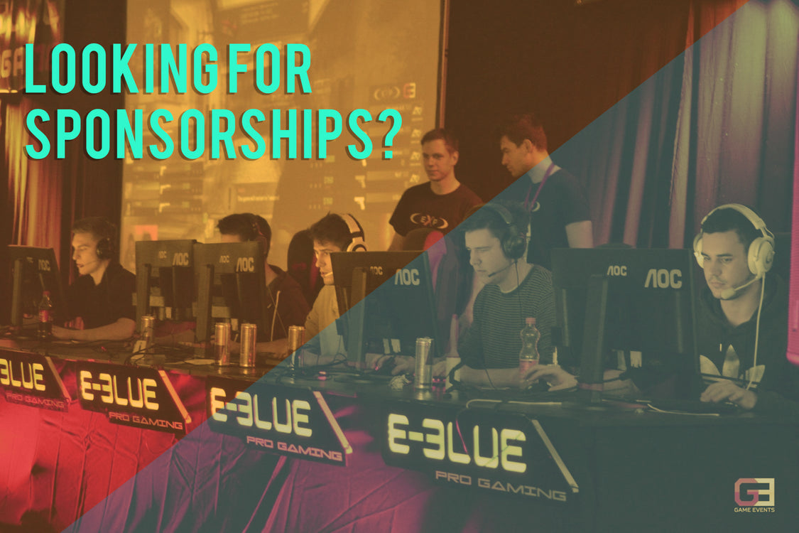 Team Up With E-Blue Gaming And Take Over The World.