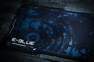 Auroza Gaming Mouse Pad - E-Blue Gaming USA