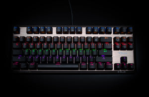 MAZER FPS COMPACT MECHANICAL KEYBOARD - E-Blue Gaming USA