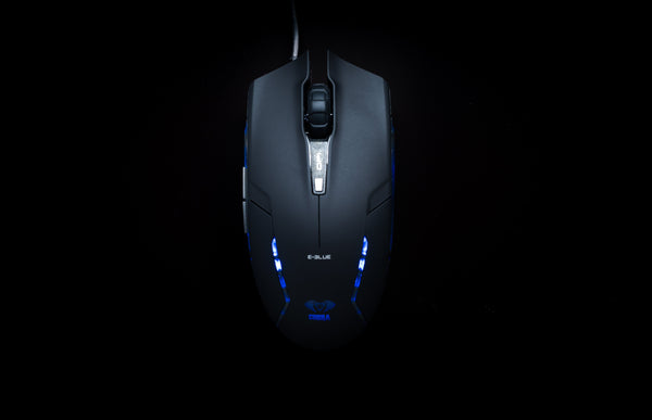 COBRA II GAMING MOUSE - E-Blue Gaming USA