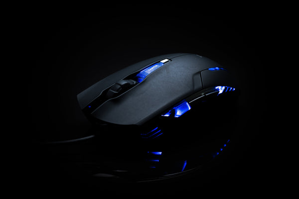 COBRA II GAMING MOUSE - E-Blue Gaming