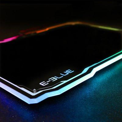 E-BLUE RGB MOUSE PAD - E-Blue Gaming USA