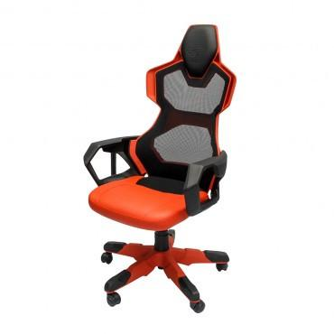 COBRA-ERGO GAMING CHAIR - E-Blue Gaming USA