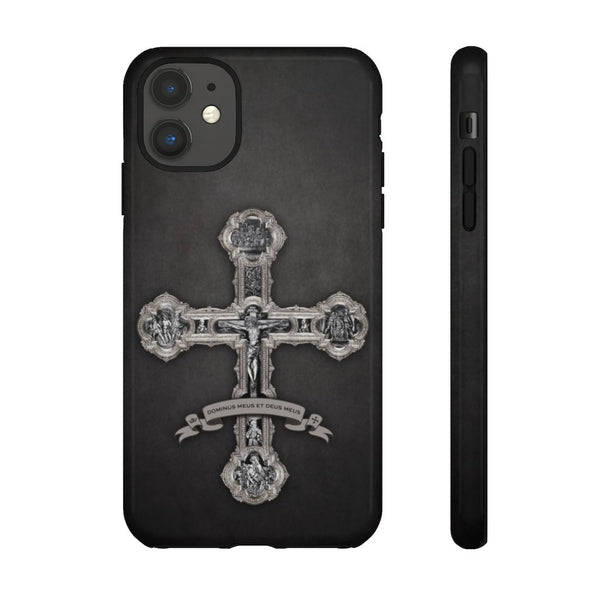 Divinity Hard Phone Case Samsung Galaxy S9 Plus Matte