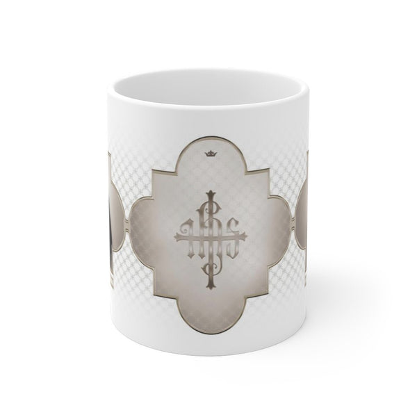 St. Clare of Assisi Ceramic Mug