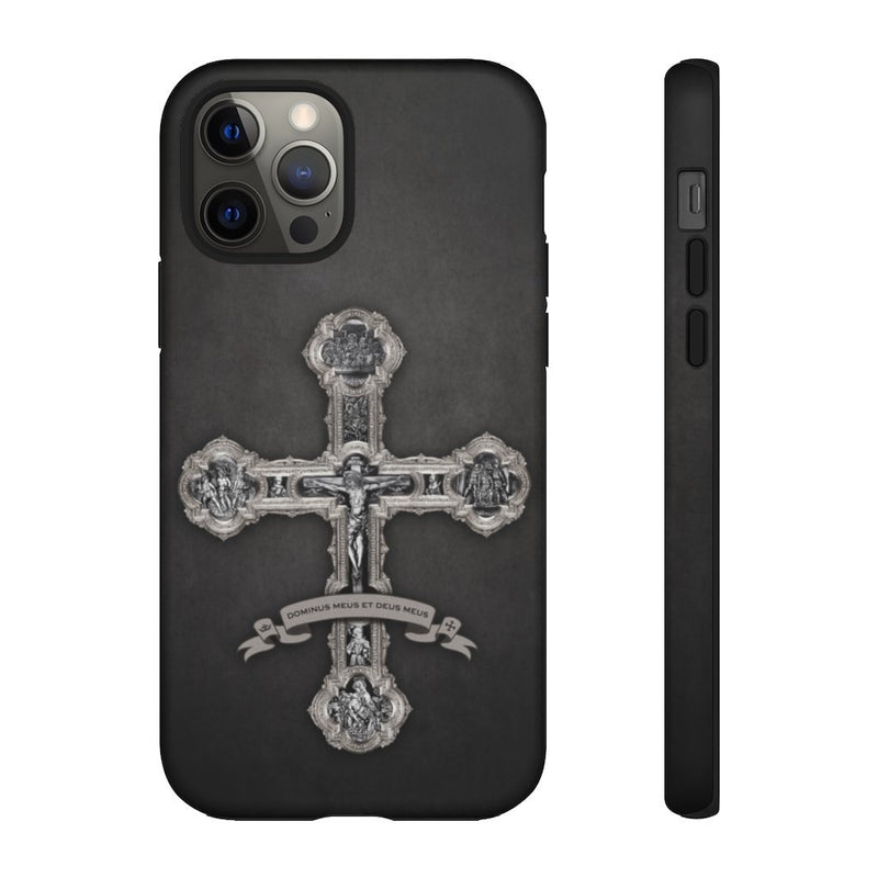 Divinity Hard Phone Case