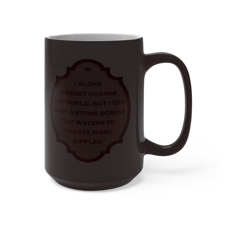 St. Mother Teresa Transitional Mug