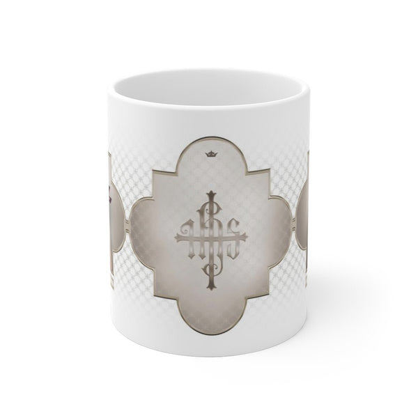 St. Therese of Lisieux Ceramic Mug