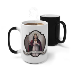St. Philomena Transitional Mug 15 oz.
