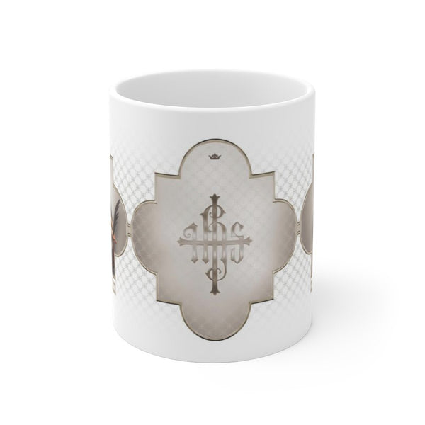 St. Barbara Ceramic Mug