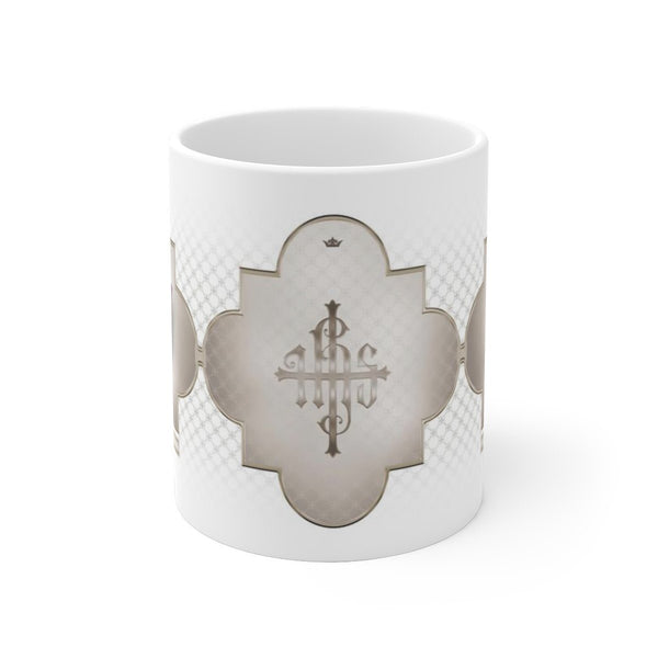 St. Lawrence Ceramic Mug