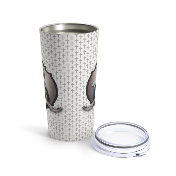 St. Catherine of Siena Tumbler 20 oz.