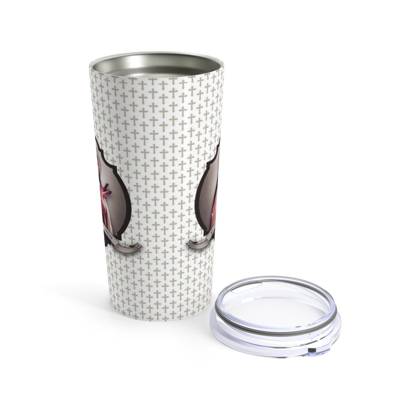 St. Therese of Lisieux Tumbler 20 oz.