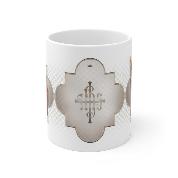 St. Monica Ceramic Mug