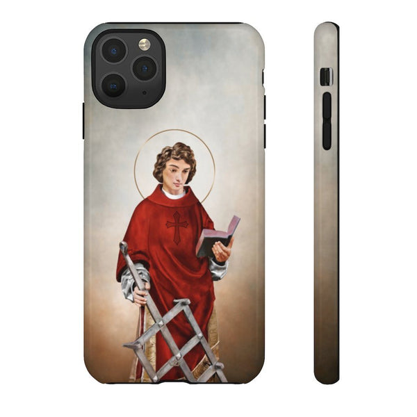 St. Lawrence Hard Phone Case (Light)