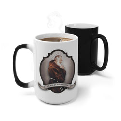 St. Pio Transitional Mug 15 oz.