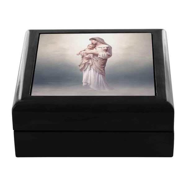 Innocence Keepsake Box