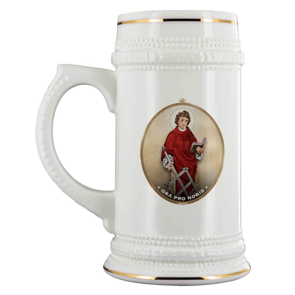 St. Lawrence 22 oz. Stein