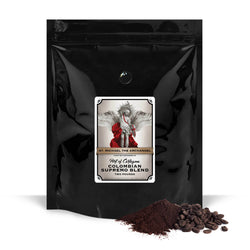 St. Michael the Archangel Colombian Supremo Blend
