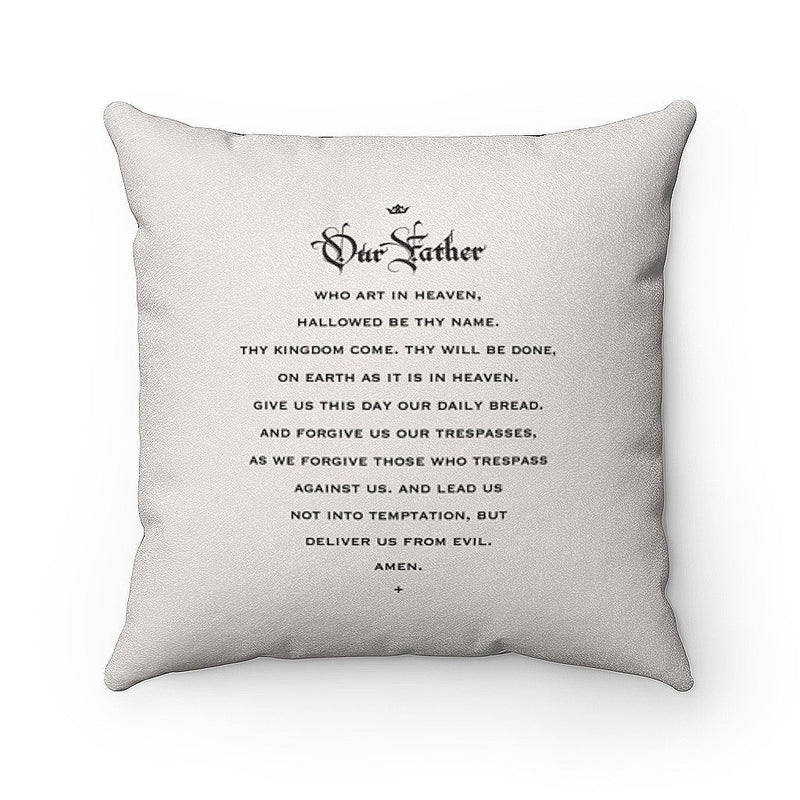 St. Raphael the Archangel Pillow