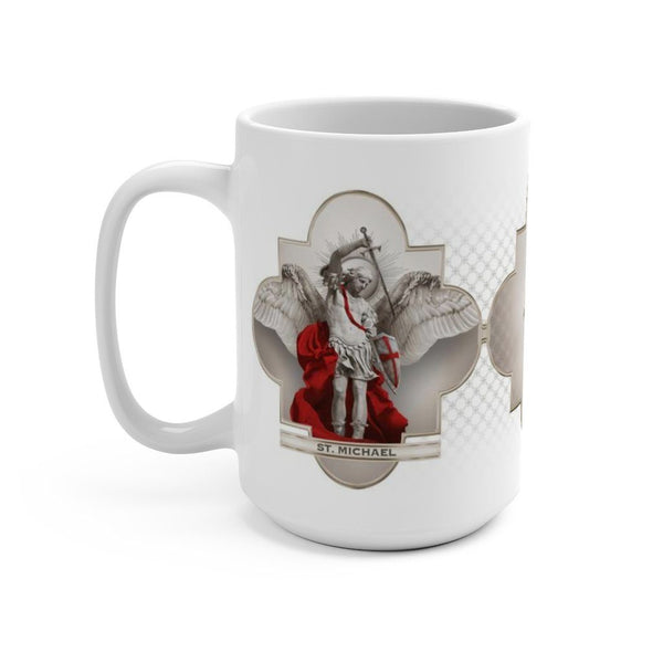 St. Michael the Archangel Ceramic Mug