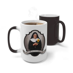 St. Julie Billiart Transitional Mug