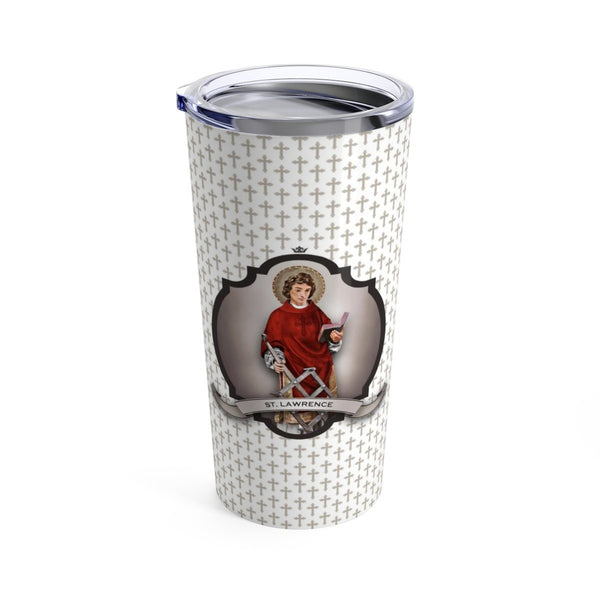 St. Lawrence Tumbler 20 oz.