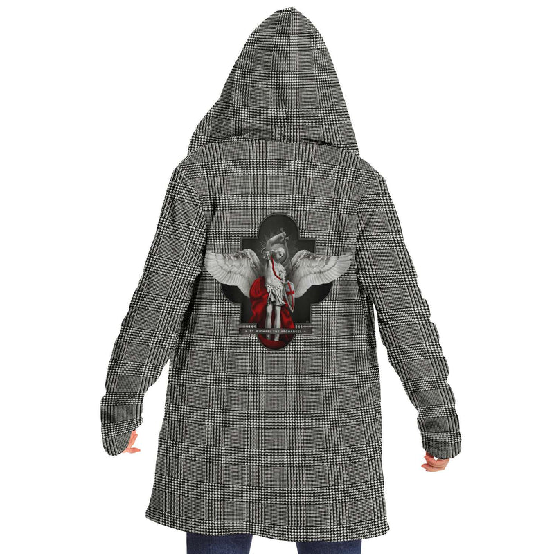 St. Michael the Archangel Cloak (Plaid)