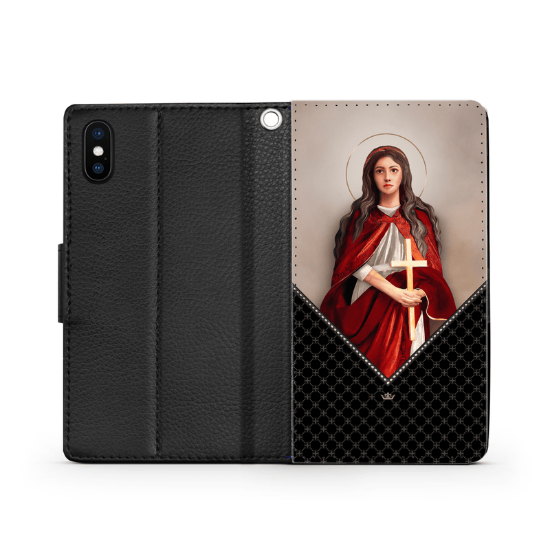St. Mary Magdalene Wallet Phone Case