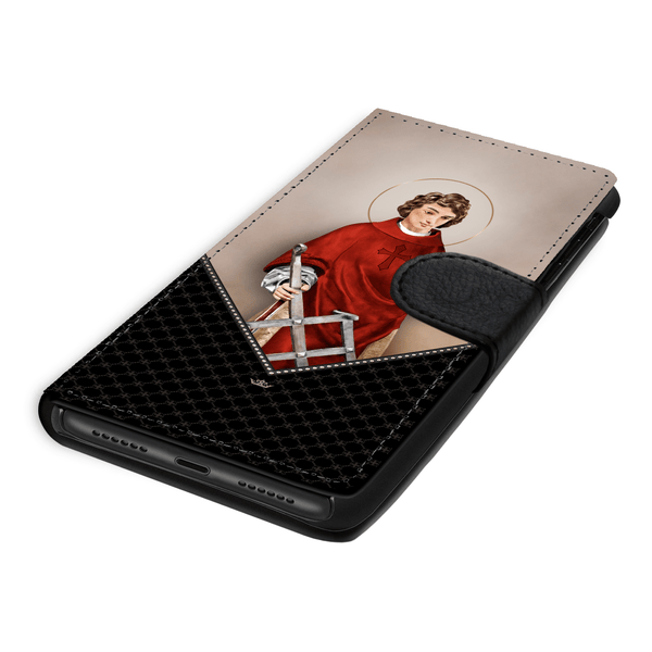 St. Lawrence Wallet Phone Case