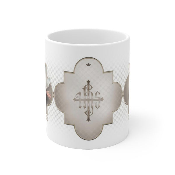 St. Francis of Assisi Ceramic Mug